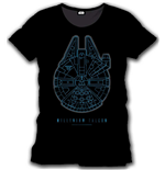 T-shirt Star Wars 152440