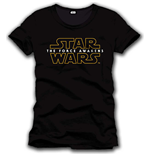 T-shirt Star Wars 152441