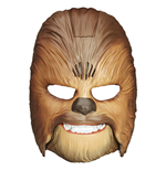 Star Wars Episode VII masque électronique Chewbacca