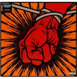 Vinyle Metallica - St. Anger (2 Lp)