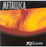 Vinyle Metallica - Reload (2 Lp)
