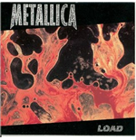 Vinyle Metallica - Load (ltd Ed.) (4 Lp)