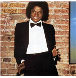 Vinyle Michael Jackson - Off The Wall (Remastered)