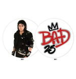 Vinyle Michael Jackson - Bad (25th Anniversary Edition)