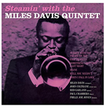 Vinyle Miles Davis Quintet - Steamin' With The Miles Davis Quintet