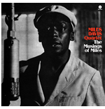 Vinyle Miles Davis Quartet - The Musings Of Miles