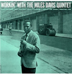 Vinyle Miles Davis - Workin' With The Miles Davis Quintet