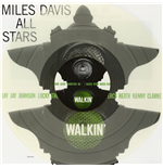 Vinyle Miles Davis - Walkin' - Clear (Limited Edition)