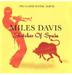 Vinyle Miles Davis - Sketches Of Spain (180 Gr.)