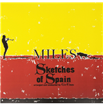 Vinyle Miles Davis - Sketches Of Spain