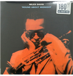 Vinyle Miles Davis - Round About Midnight