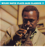 Vinyle Miles Davis - Plays Jazz Classics