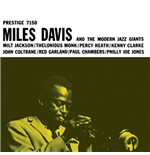 Vinyle Miles Davis - Miles Davis And The Modern