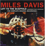 Vinyle Miles Davis - Lift To The Scaffold Ost