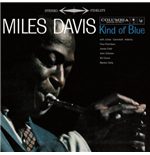 Vinyle Miles Davis - Kind Of Blue + Bonus (2 Lp)