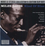 Vinyle Miles Davis - Kind Of Blue (180 Gr.) (2 Lp)