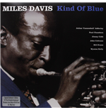 Vinyle Miles Davis - Kind Of Blue (180 Gr.)