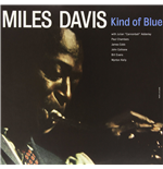 Vinyle Miles Davis - Kind Of Blue