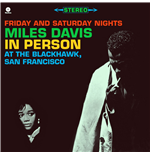 Vinyle Miles Davis - In Person At The Blackhawk (2 Lp)