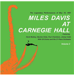 Vinyle Miles Davis - At The Carnegie Hall Part Two (Limited Edition)