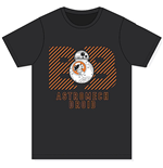 T-shirt Star Wars 152744