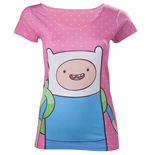 T-shirt Adventure Time 152750
