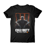 T-shirt Call Of Duty: Black Ops III Box Cover, Taille XL