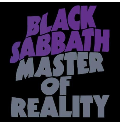 Vinyle Black Sabbath - Masters Of Reality
