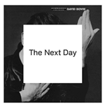 Vinyle David Bowie - The Next Day (3 Lp)