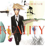 Vinyle David Bowie - Reality