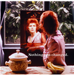 Vinyle David Bowie - Nothing Has Changed (2 Lp)