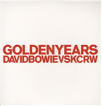 Vinyle David Bowie - Golden Years