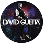 "Vinyle David Guetta Ft. Sia - Titanium Picture Disc Record Store Day - (12"" Picture Disc)"