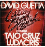 Vinyle David Guetta - Little Bad Girl Vl - Maxi