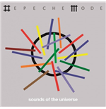 Vinyle Depeche Mode - Sounds Of The Universe (2 Lp)