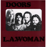 Vinyle Doors (The) - La Woman