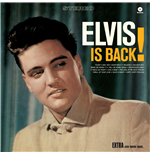 Vinyle Elvis Presley - Elvis Is Back!