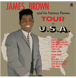 Vinyle James Brown - Tour The U.S.A