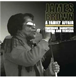 Vinyle James Brown - A Family Affair (2 Lp)