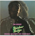 Vinyle Jimi Hendrix - Rainbow Bridge