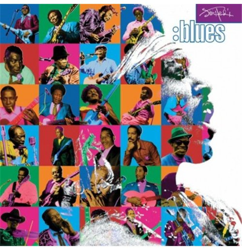 Vinyle Jimi Hendrix - Blues (2 Lp)