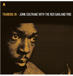 Vinyle John Coltrane / Red Garland - Traneing In