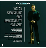 Vinyle Johnny Cash - The Sound Of Johnny Cash