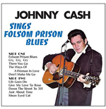 Vinyle Johnny Cash - Johnny Cash Sings Folsom Prison Blues