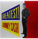 Vinyle Johnny Cash - Greatest