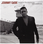 "Vinyle Johnny Cash - Folsom Prison Blues / San Quentin (7"" & T Shirt Box Set)"