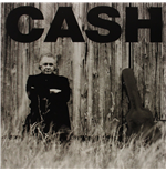 Vinyle Johnny Cash - American Ii: Unchained