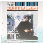 Vinyle Johnny Cash - All Aboard The Blue Train