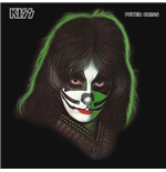 Vinyle Kiss - Peter Criss (Picture Disc)