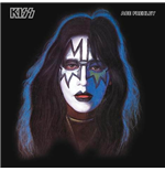 Vinyle Kiss - Ace Frehley (Picture Disc)